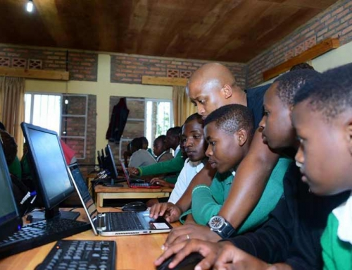 Digital skills critical for jobs and social inclusion