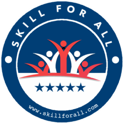 Skill For All Logo